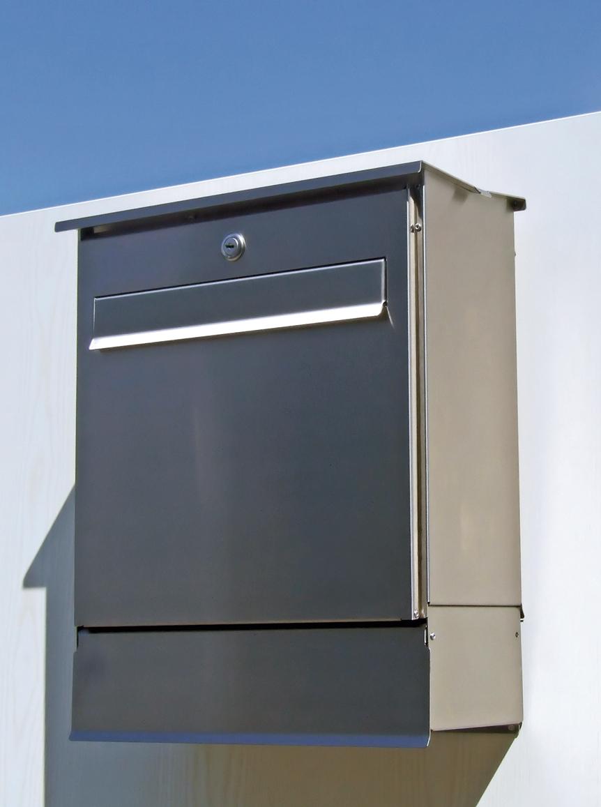 briefk sten briefkastenstelen briefkastenanlagen. Black Bedroom Furniture Sets. Home Design Ideas