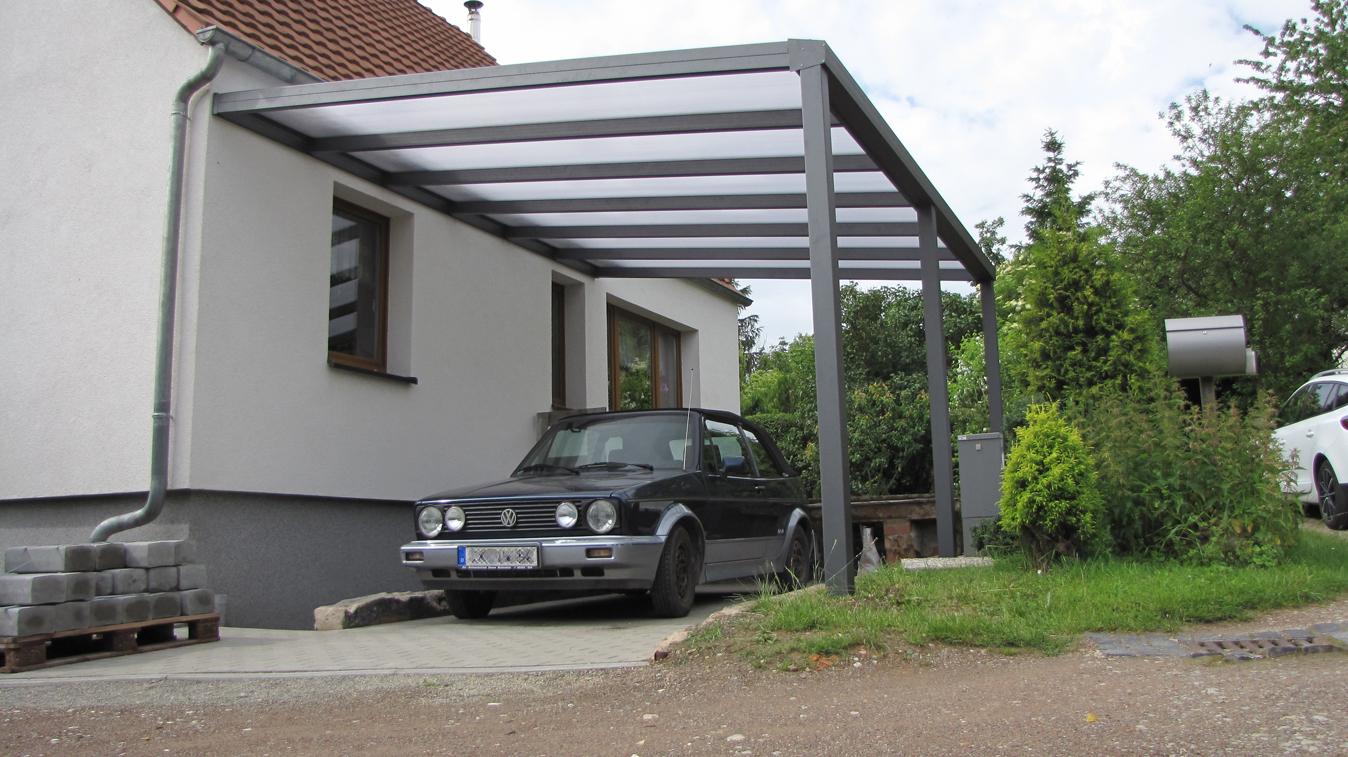 carport metallgestaltung metallbau treppenbau innovativ kreativ. Black Bedroom Furniture Sets. Home Design Ideas
