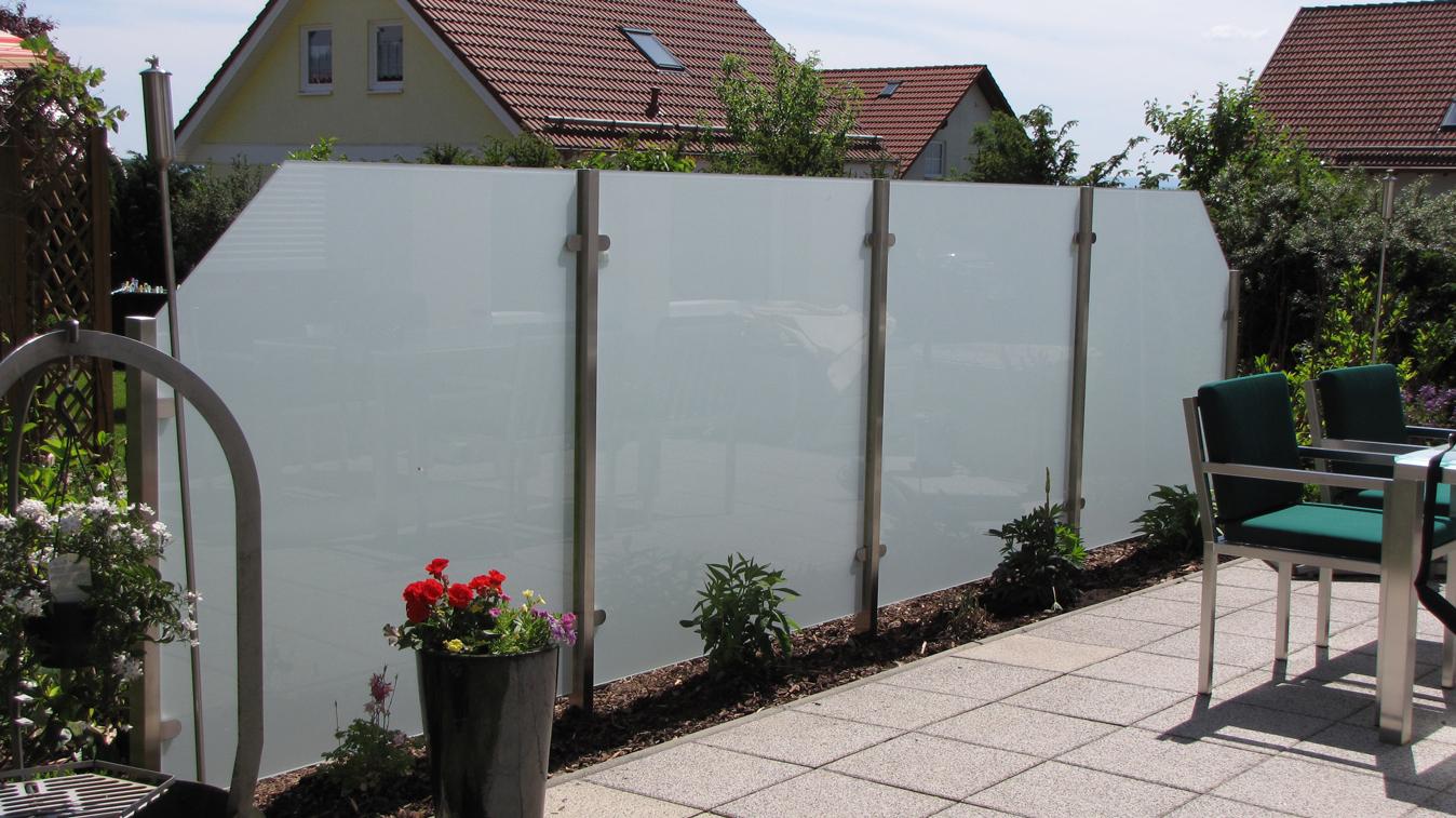Haus Und Garten Metallbau Metallgestaltung Treppenbau