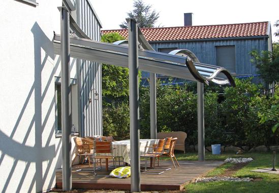 Terrassenüberdachungen Aus Metall Und Glas ~ Terrassenüberdachungen aus metall und glas